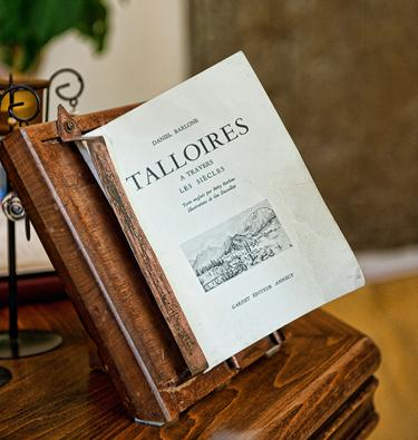 The Talloires Book Festival